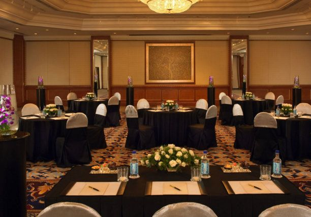 Photo By The Leela Palace Bangalore - Venue