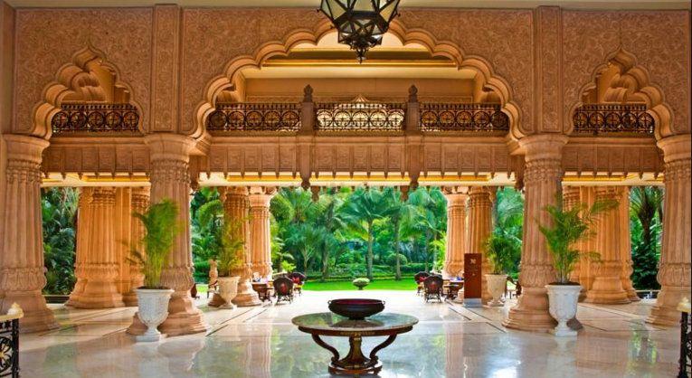 Photo By The Leela Palace Bangalore - Venues