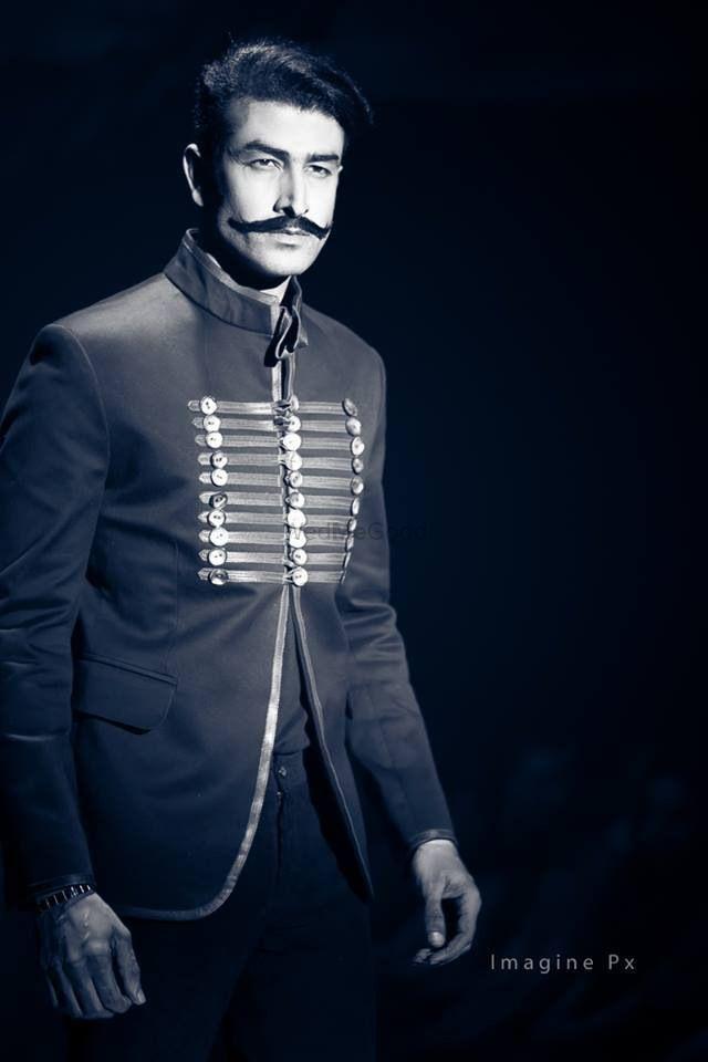 Photo By Arjun Khanna - Groom Wear