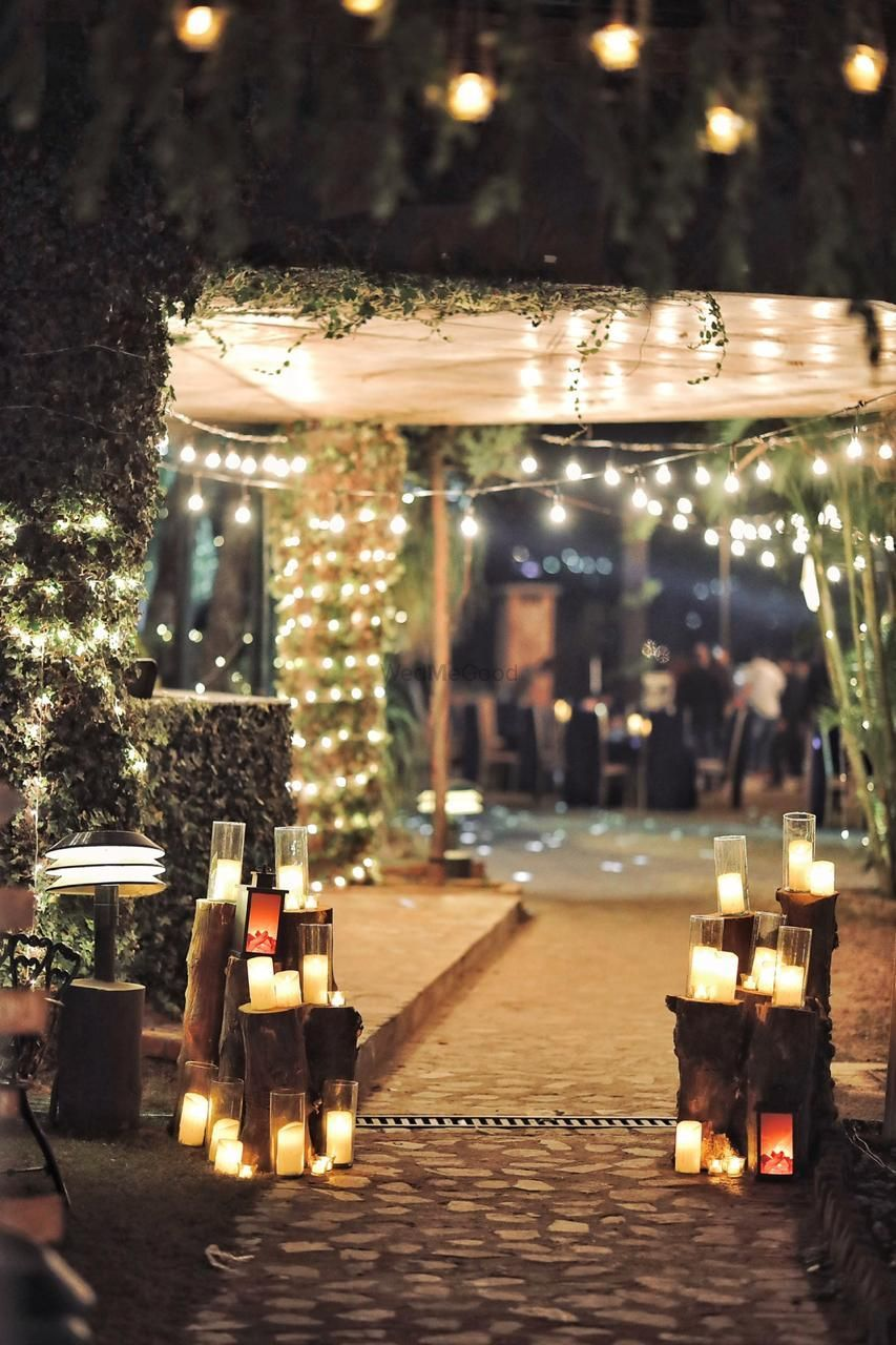 Photo By To The Aisle - Wedding Planners