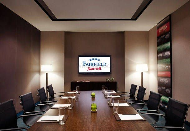 Photo By Fairfield by Marriott - Venue