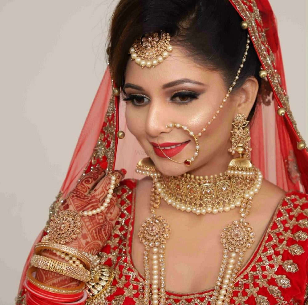 Photo By Priyanka Sethi Makeup Artist - Bridal Makeup