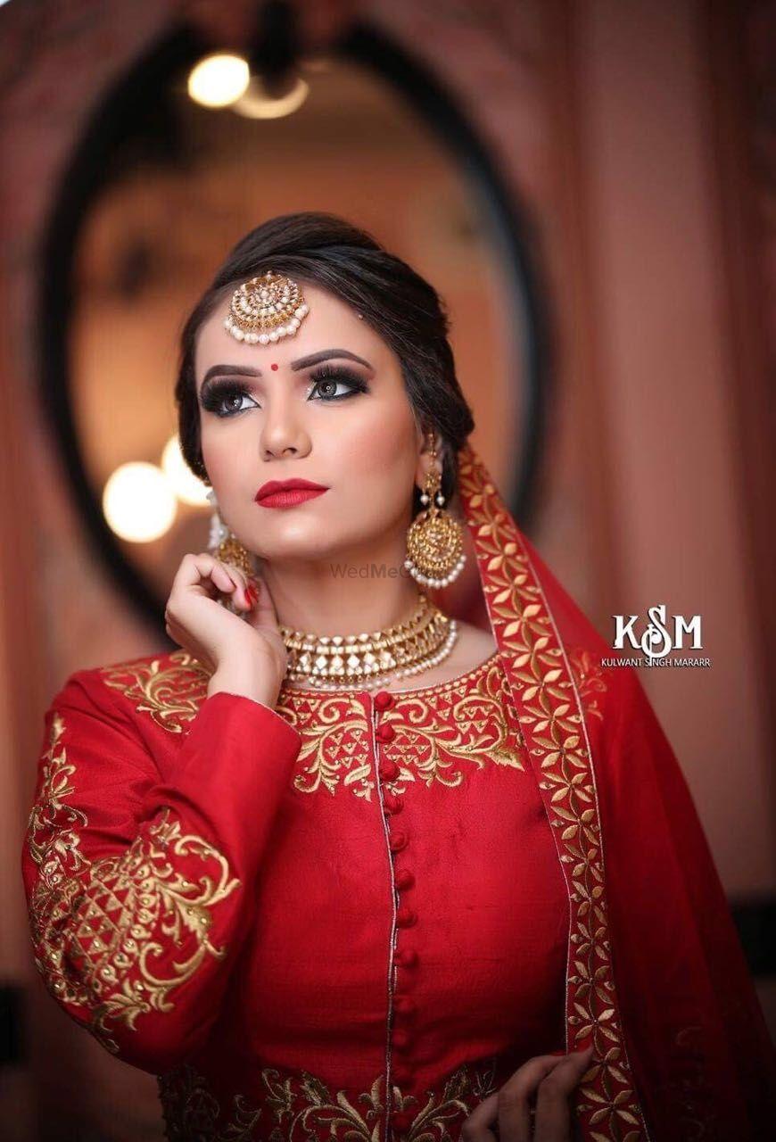 Photo By Priyanka Sethi Makeup Artist - Bridal Makeup