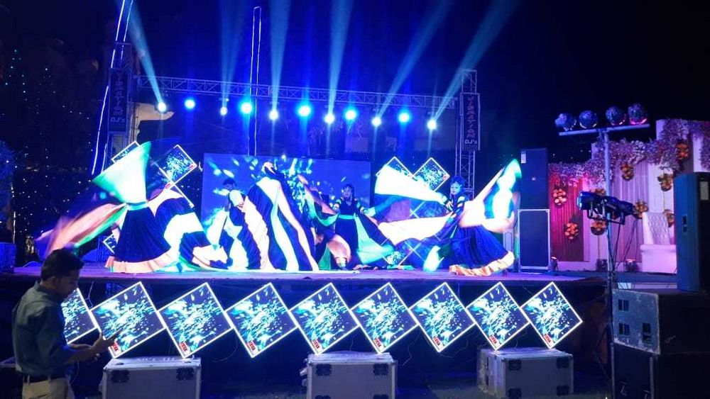 Photo By The Chopra Events - DJs