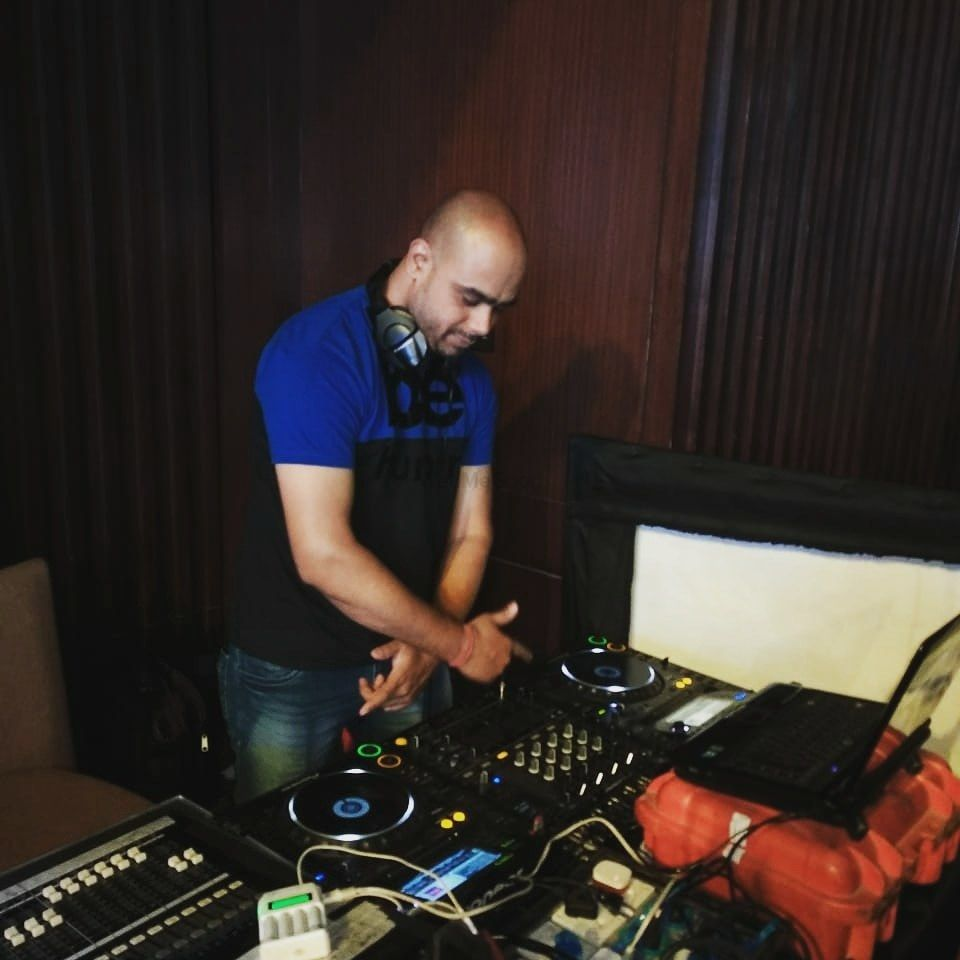 Photo By Dj Sunny Gera - DJs