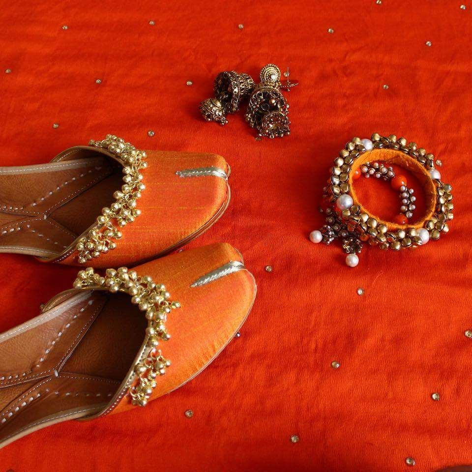 Photo By Moda Sanskriti  - Accessories