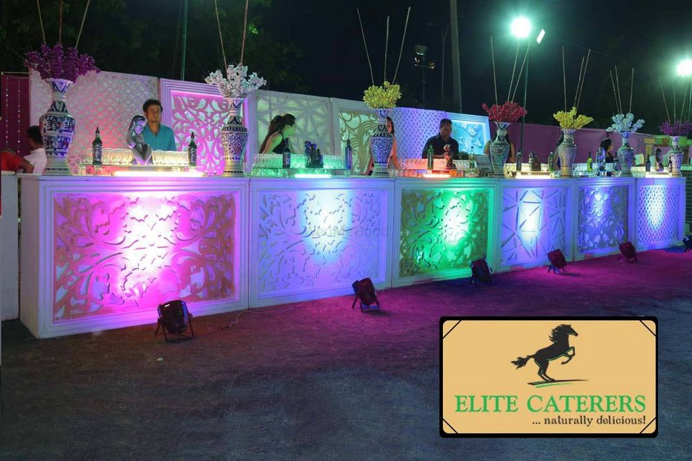 Photo By Elite Caterers - Catering Services