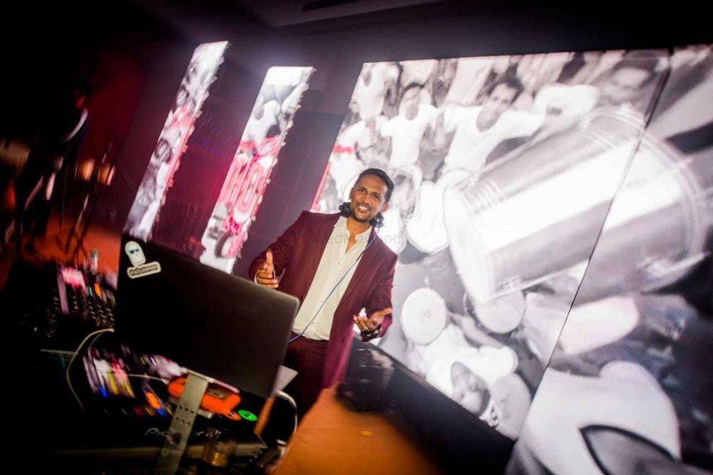 Photo By DJ Regge - DJs