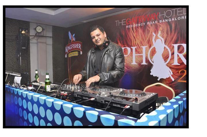 Photo By DJ Vicky - DJs