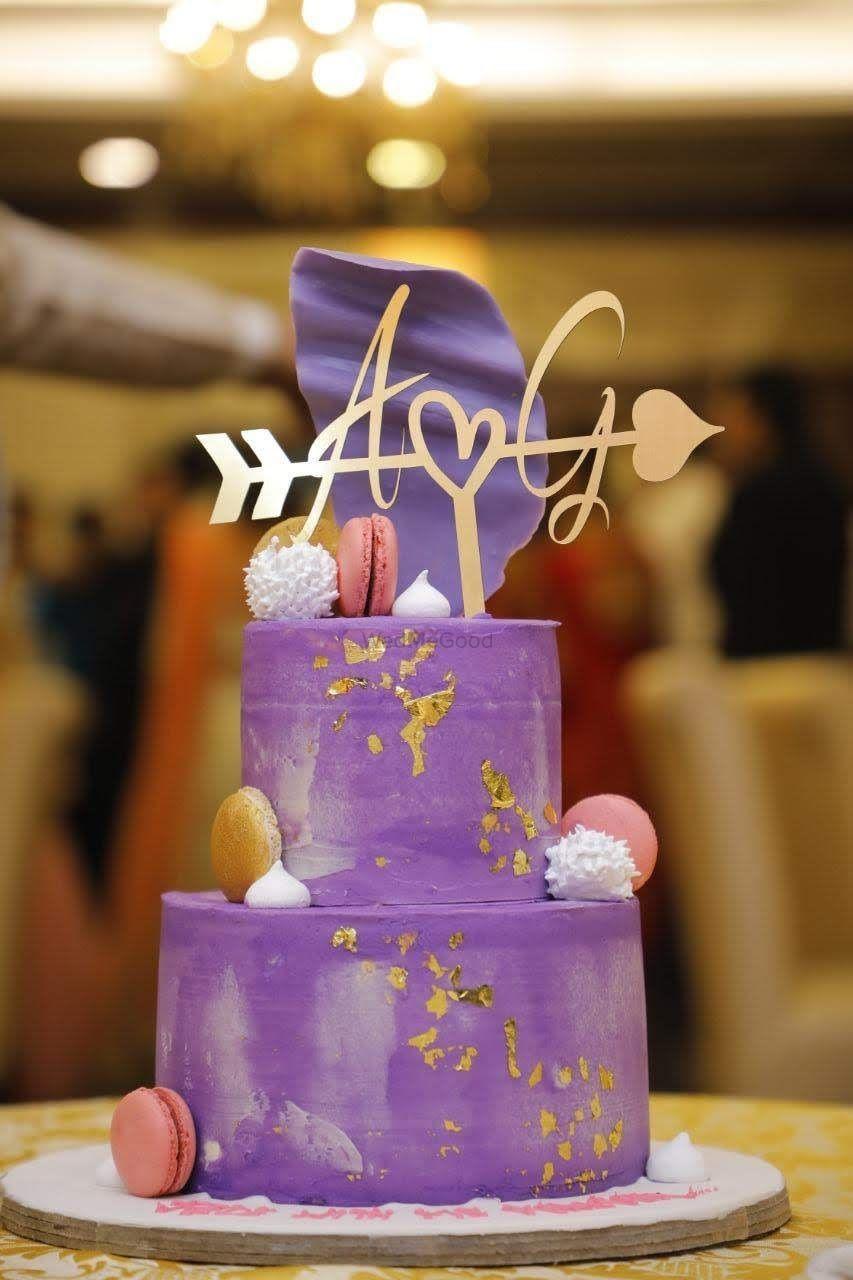 Photo By The Cake Company - Cake