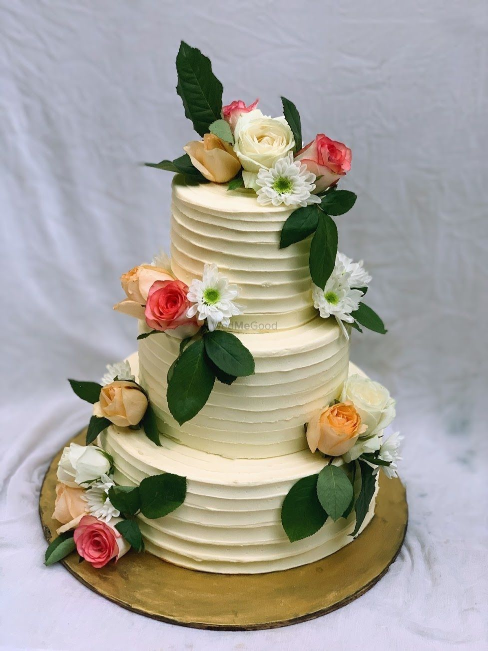 Photo By The Cake Company - Cake