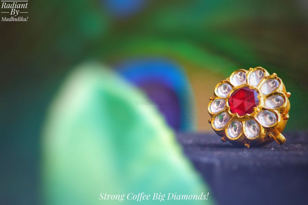 Photo By Radiant By Madhulika - Jewellery