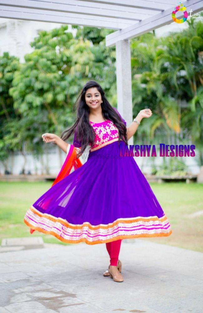 Photo By Lakshya Designs by Premika Reddy - Bridal Wear