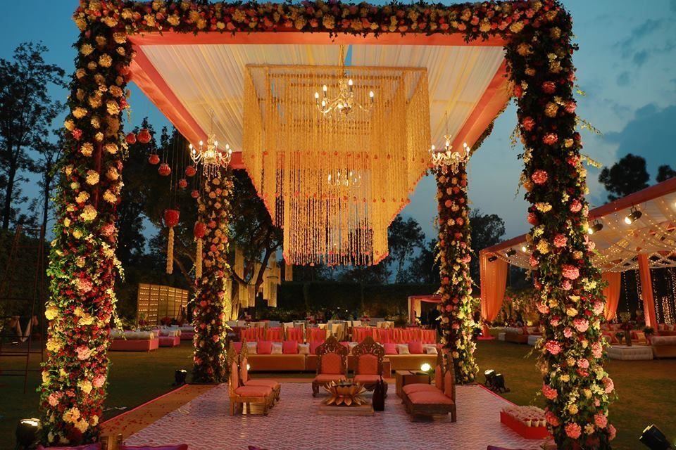 Photo By Dream Weddings By Ishita - Decorators