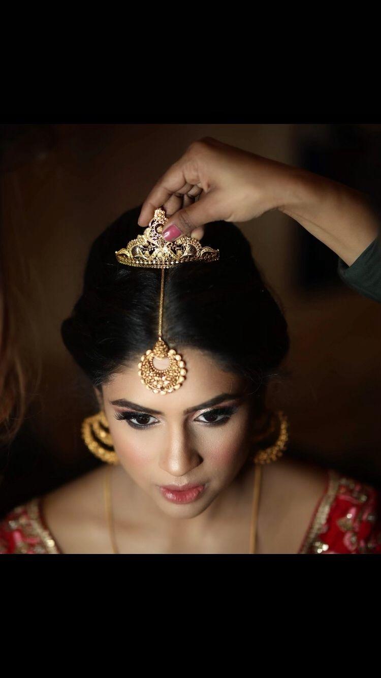 Photo By Makeup by Jaslin - Bridal Makeup