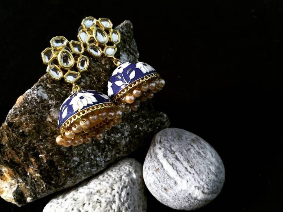 Photo By Zivar - The Jewelsmiths - Jewellery