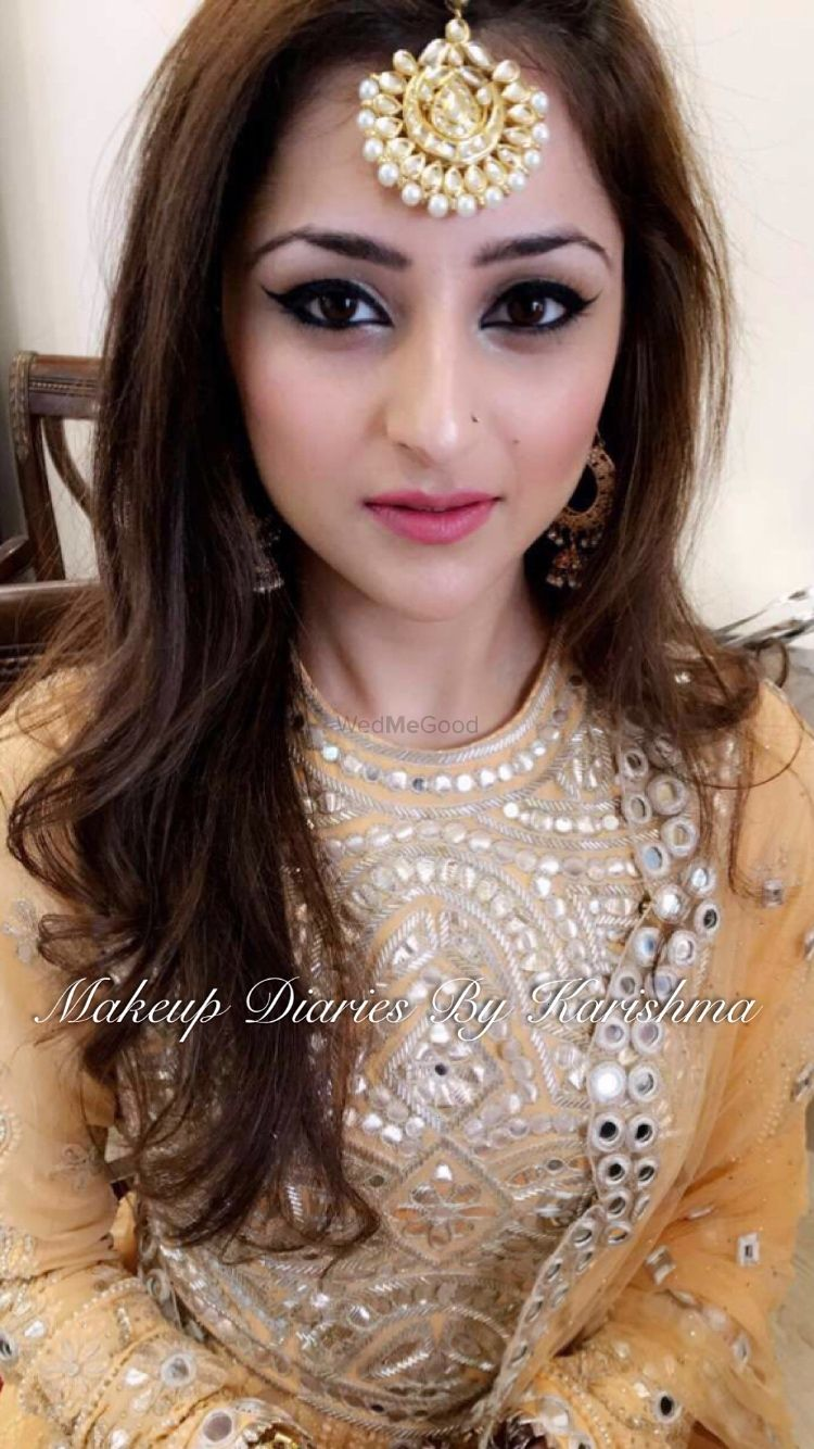 Photo By Makeup Diaries by Karishma - Bridal Makeup