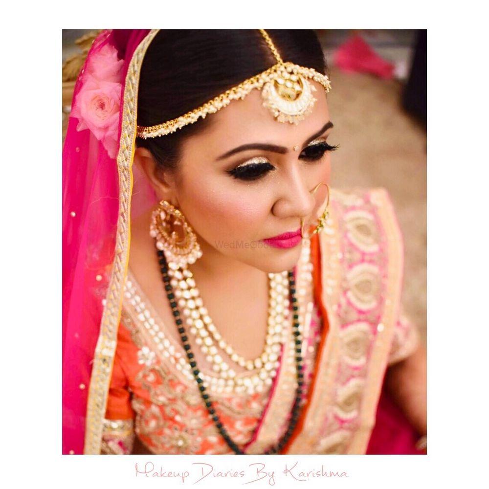 Photo By Makeup Diaries by Karishma - Bridal Makeup