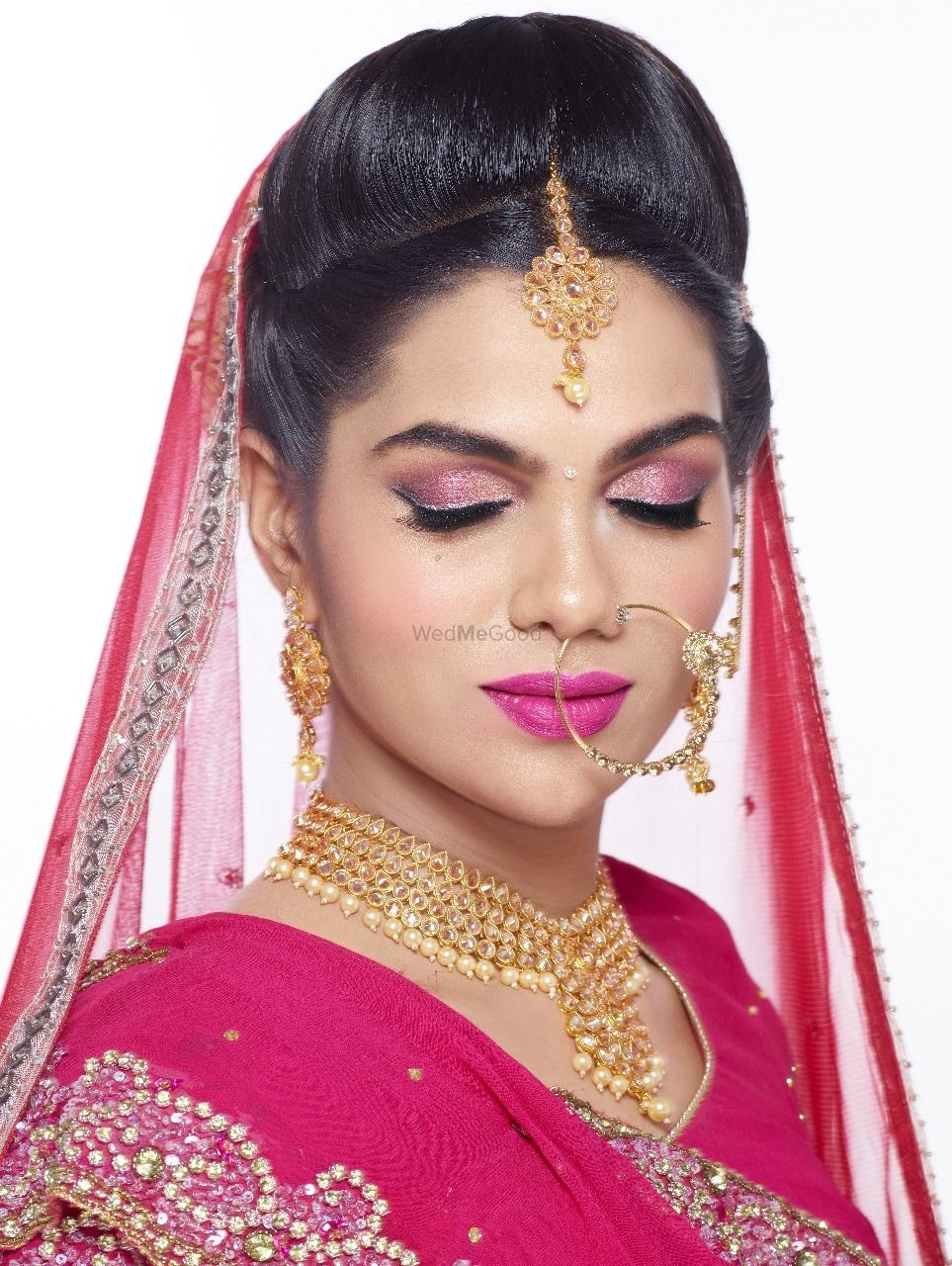 Photo By Be You Skin Clinic,Salon and Academy - Bridal Makeup