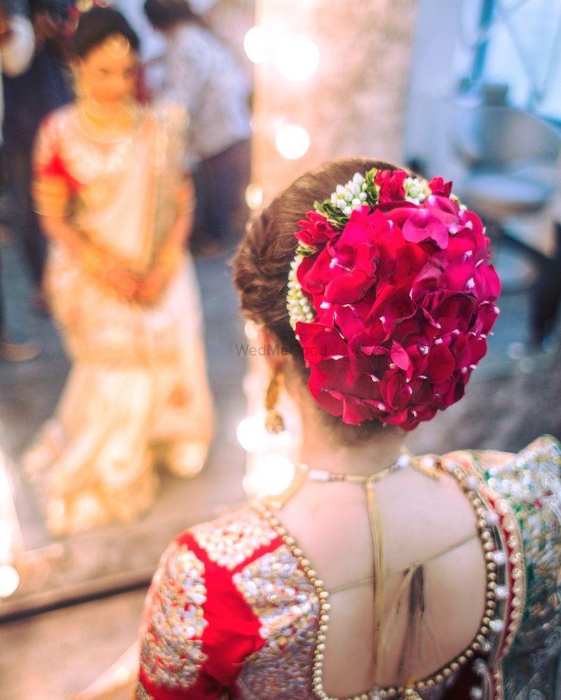 Wedding Hairstyles Photo