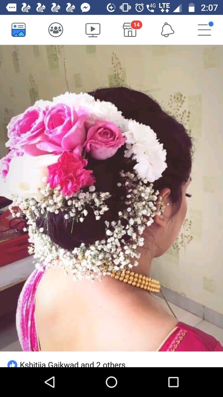 Photo By Kshitija Makeup and hair artistry  - Bridal Makeup