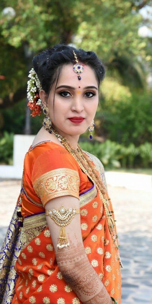 Photo By Makeup By Sana Shaikh - TARAASH Hair and Beauty Salon  - Makeup Artist