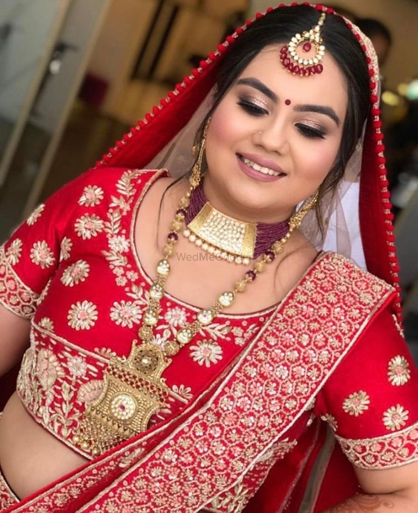 Photo By Makeup Artistry by Pooja Ohri - Bridal Makeup