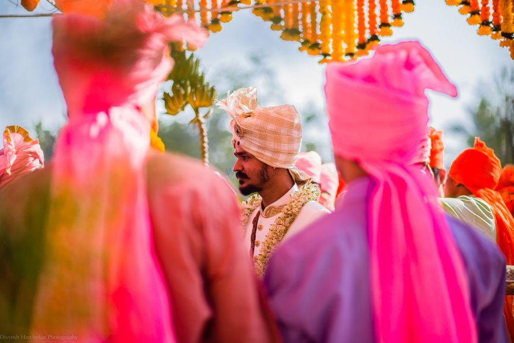 Photo By Divyesh Harchekar Photography  - Photographers
