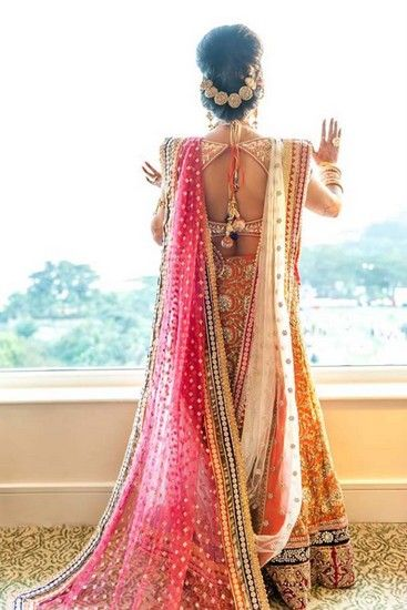 Photo of Shruti Sheth Couture