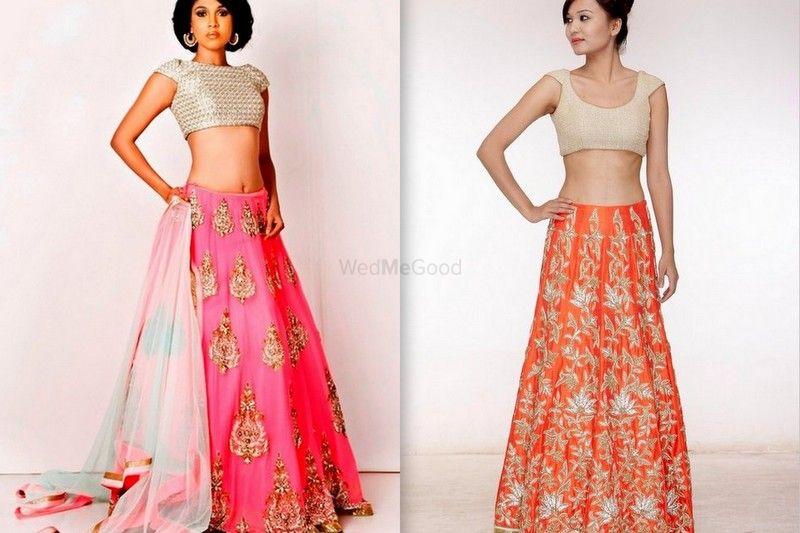 Photo By Shruti Sheth Couture - Bridal Wear