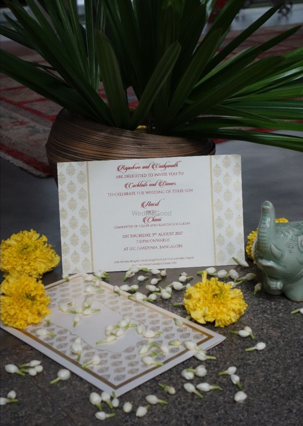 Photo By Kiana - Bespoke Invitations and Stationery  - Invitations