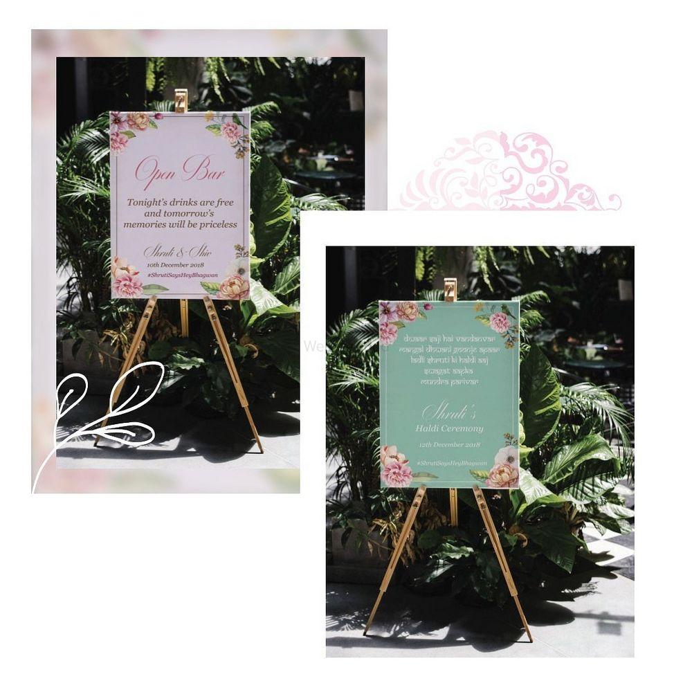 Photo By Kiana - Bespoke Invitations and Stationery  - Invitations