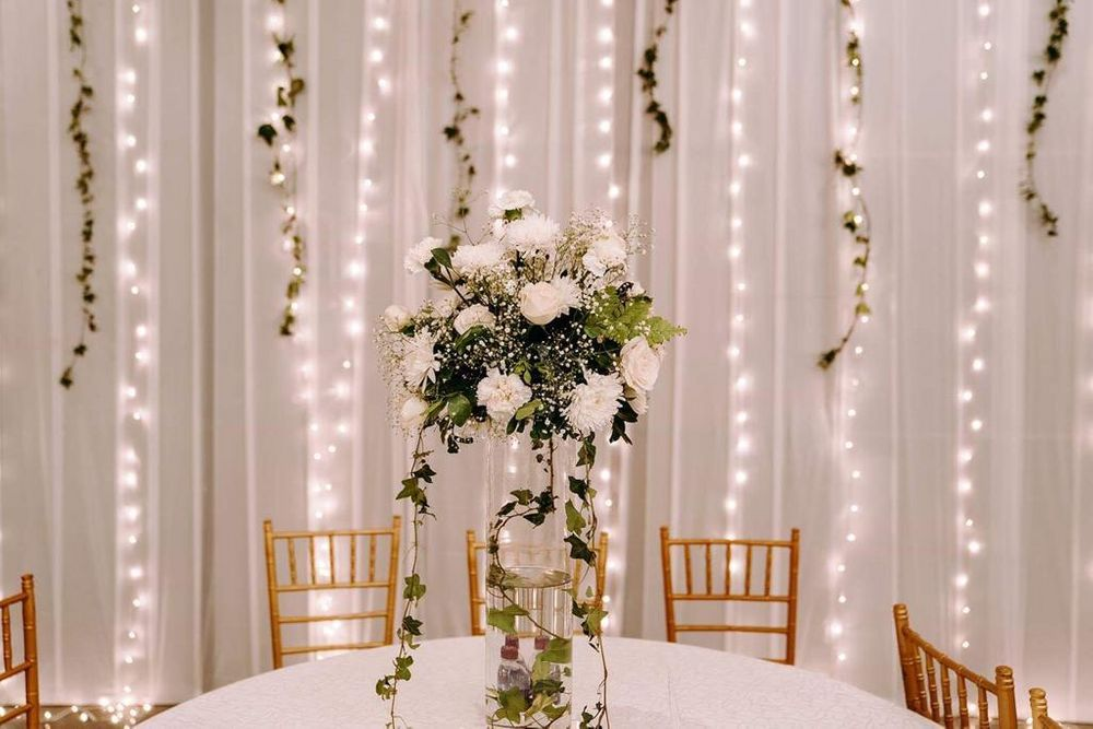 Photo By The Partywaala - Decor