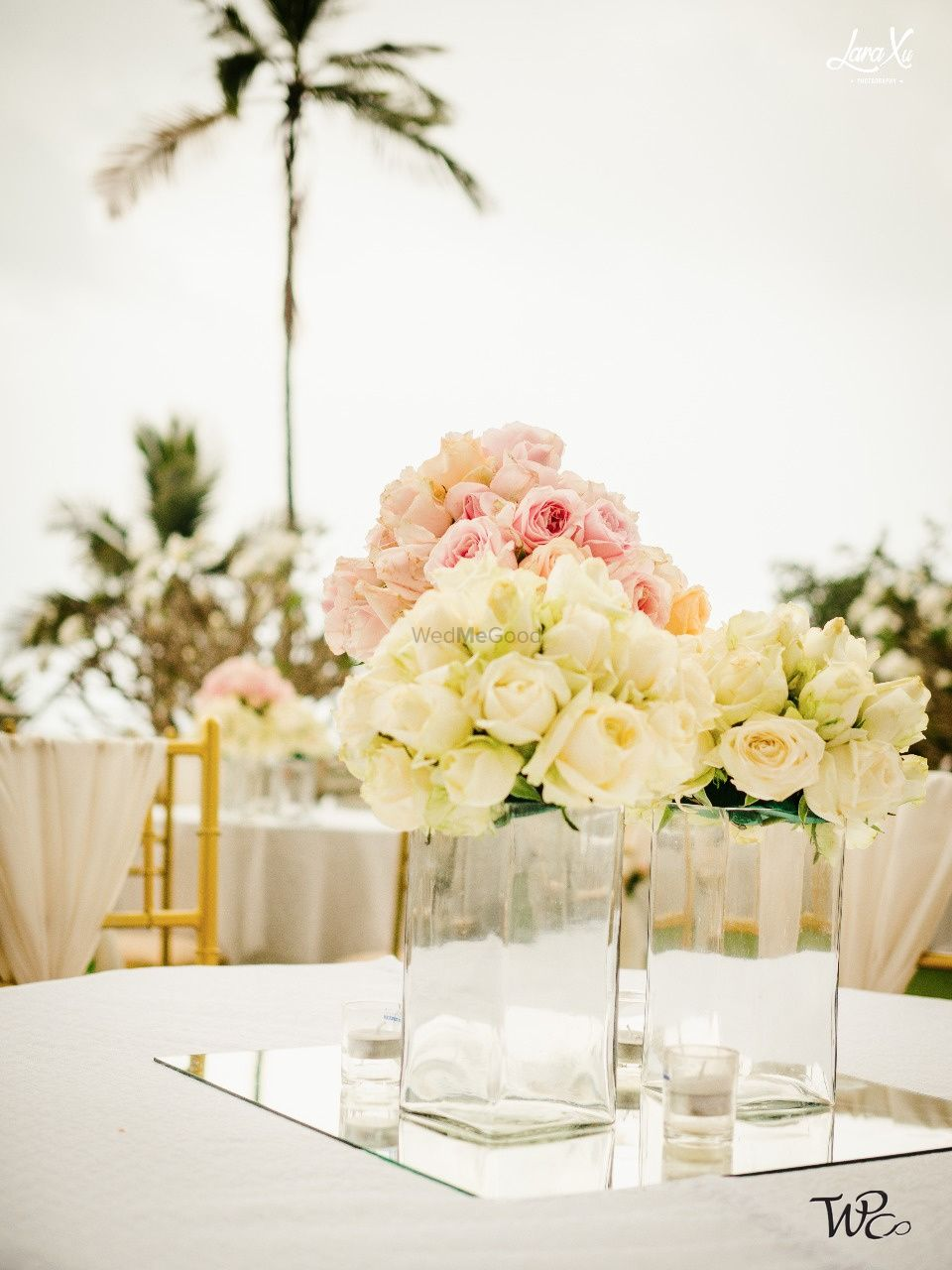 Photo By The Wedding Planning Company - Wedding Planners