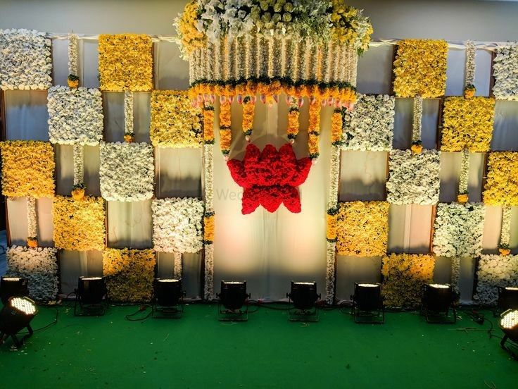 Photo By Occasions Decor - Decorators