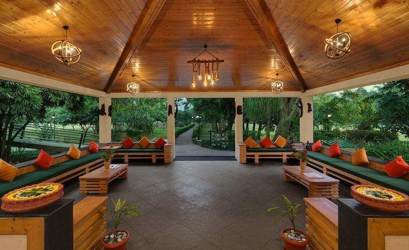 Photo By Tarangi Resort - Venues