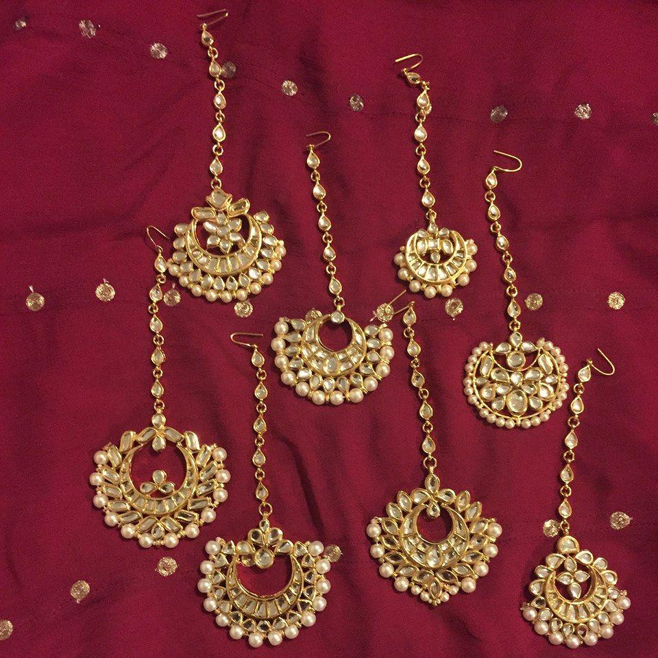 Photo By Suhana Art n Jewels - Jewellery