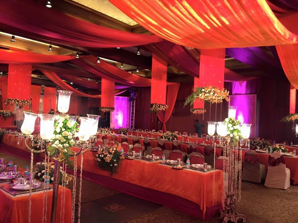 Photo By Dreams To Themes - Wedding Planners