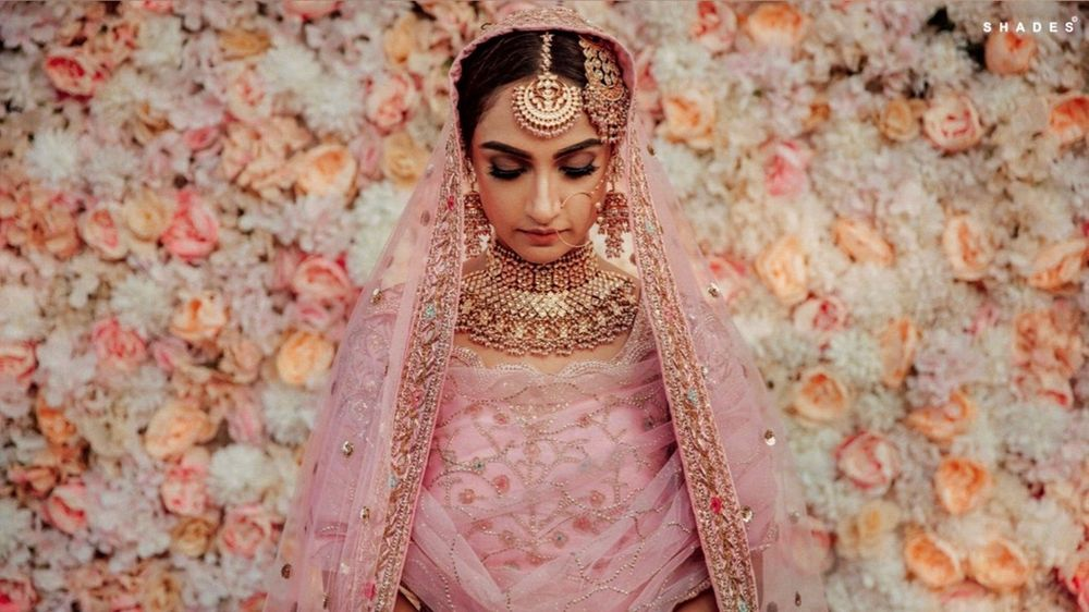 Photo By Tripti Malhotra - Bridal Makeup