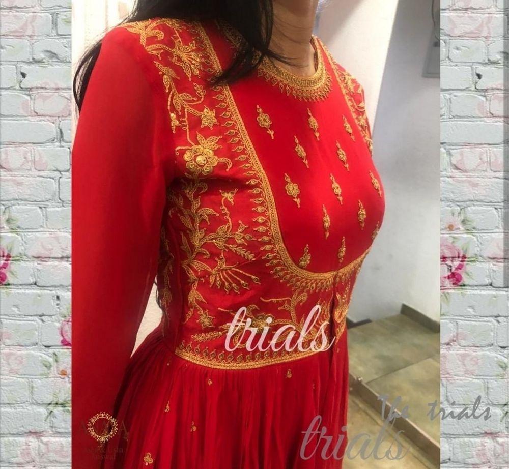 Photo By Anaya Fashion Luxuries - Bridal Wear