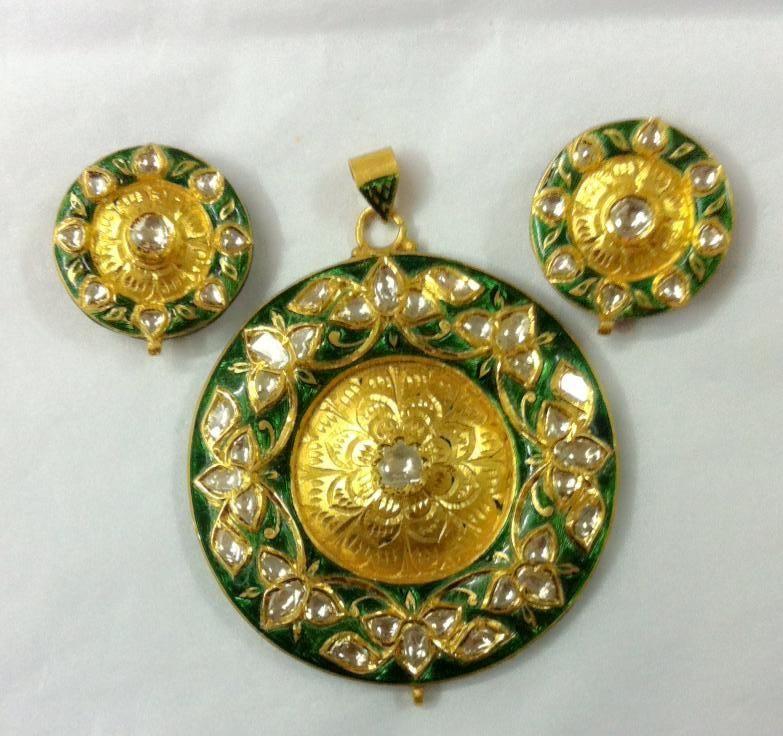 Photo By Khushi Fashion Trendz - Jewellery