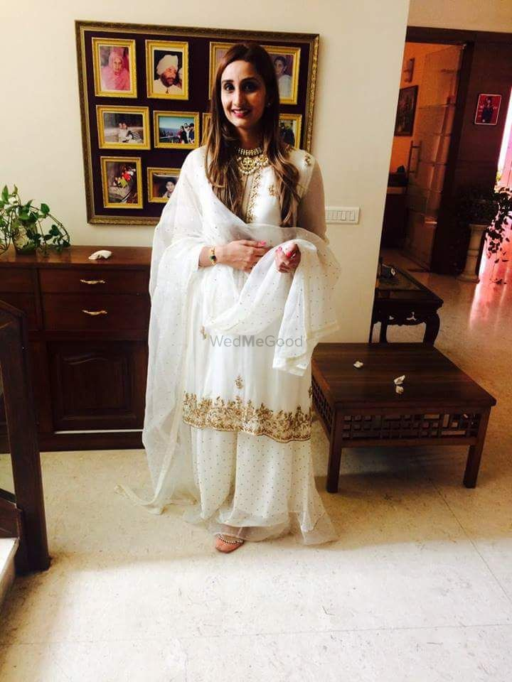 Photo By Simran:Sanman - Bridal Wear