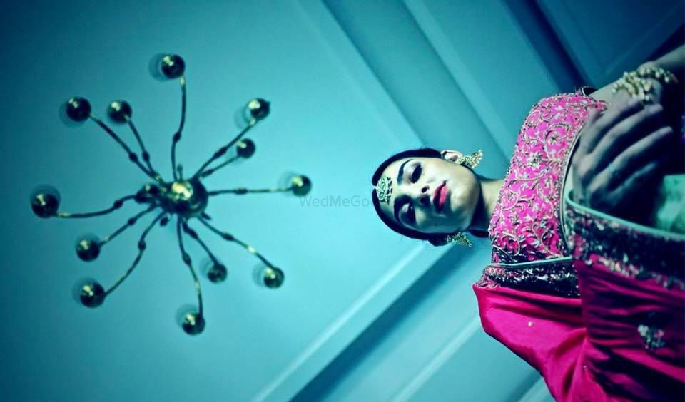 Photo By Akriti By Ritika and Shakun - Bridal Wear
