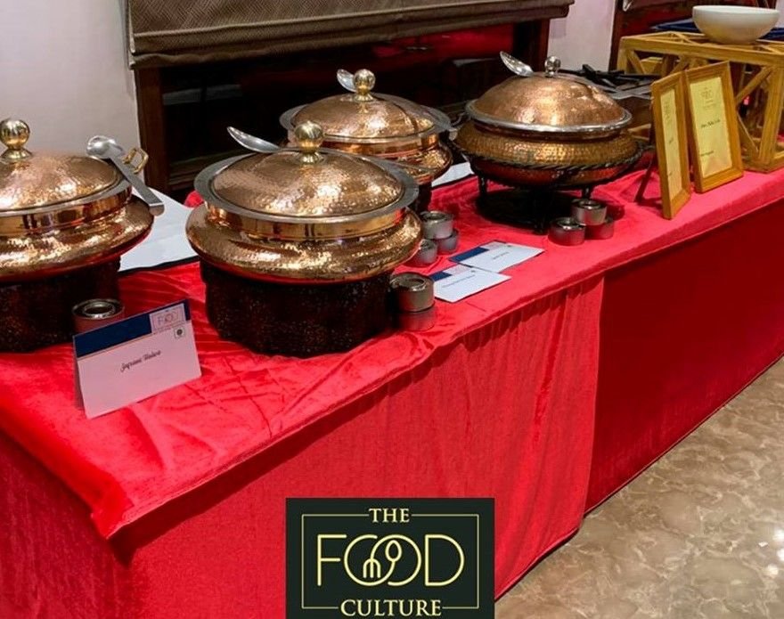 Photo By The Food Culture - Catering Services