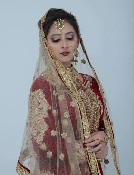 Photo By Vivacious Makeup by Samiya - Bridal Makeup
