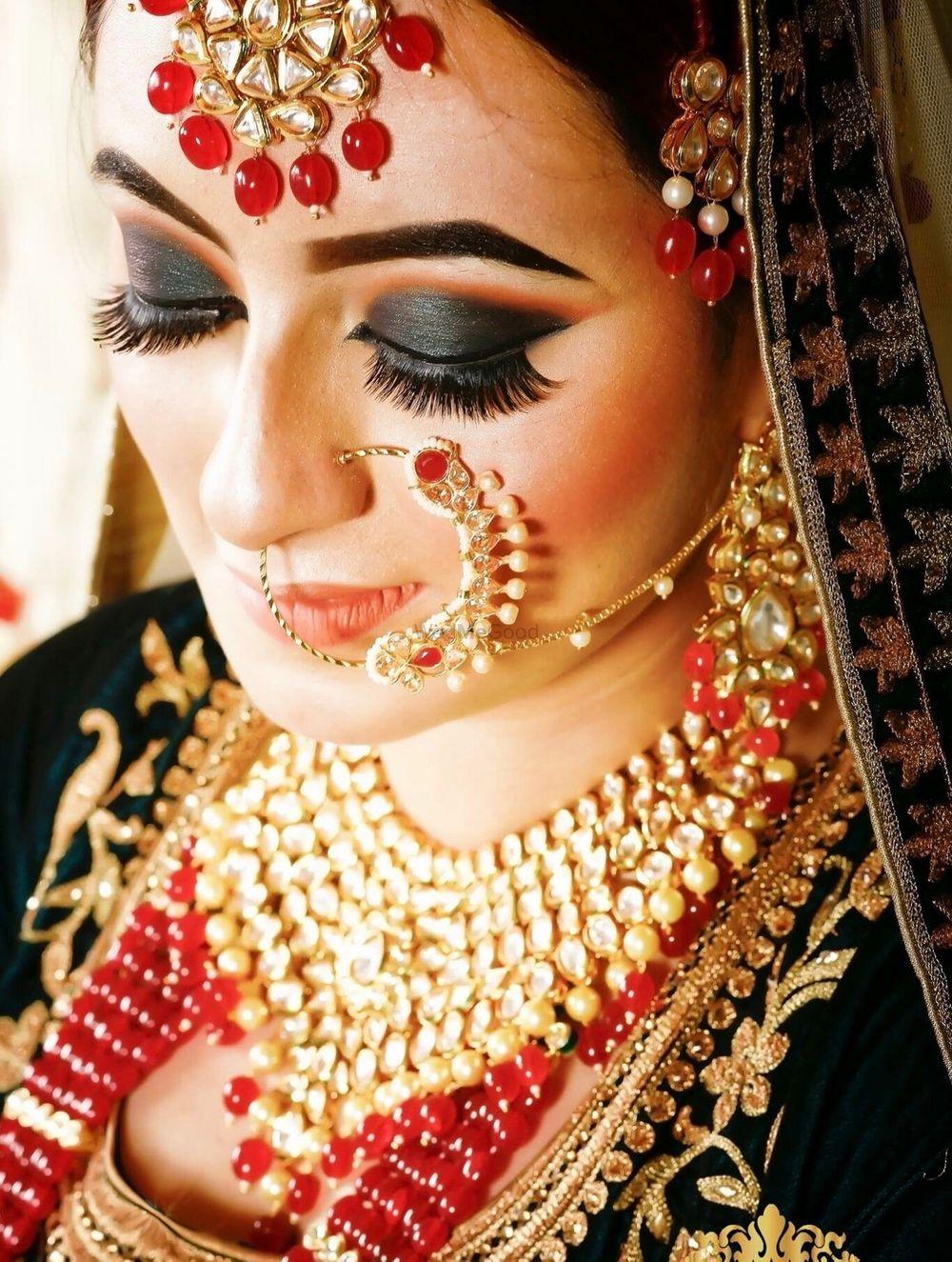 Photo By Makeup Mistress - Makeup Artist