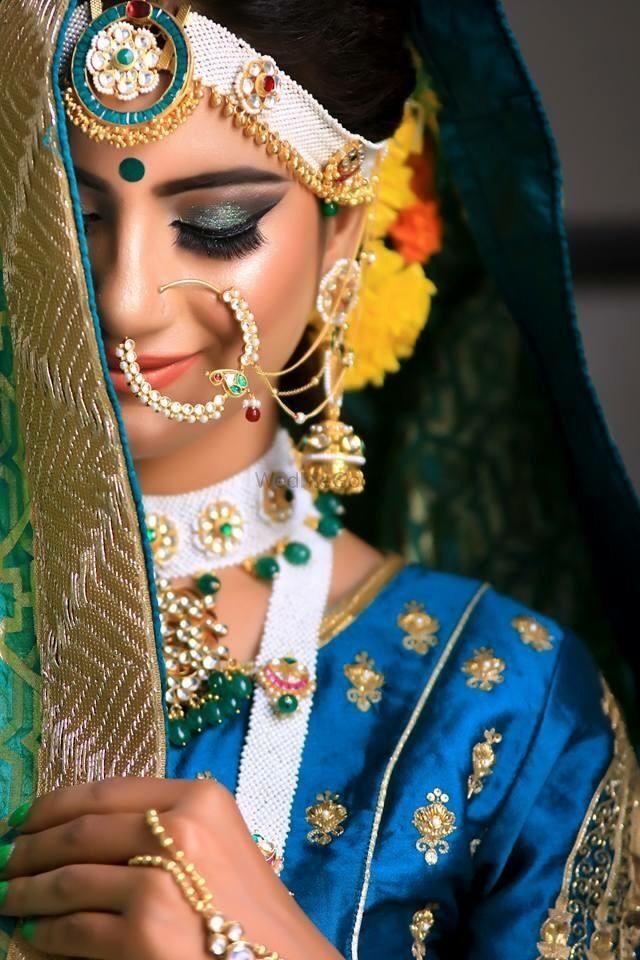 Photo By Makeup Mistress - Bridal Makeup