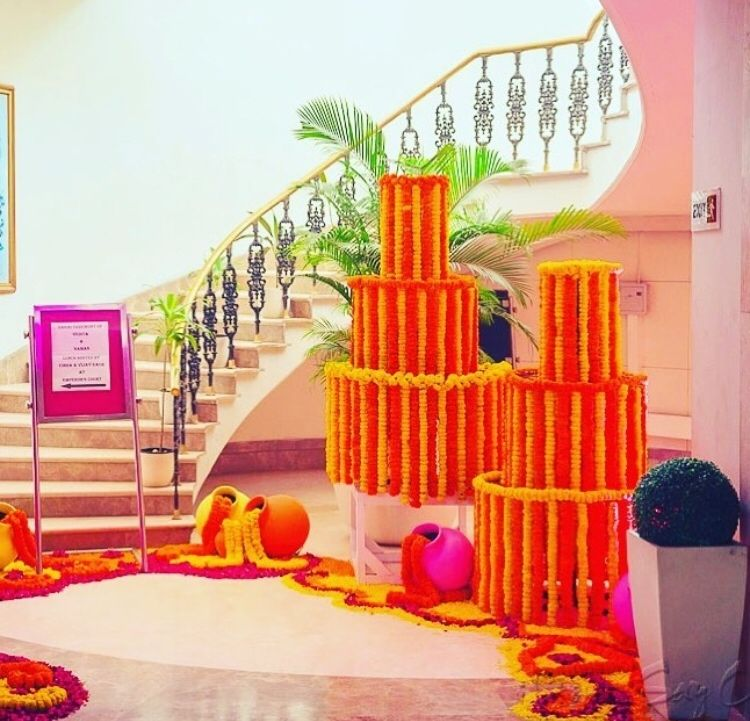 Photo By One Stop Entertainment - Decor