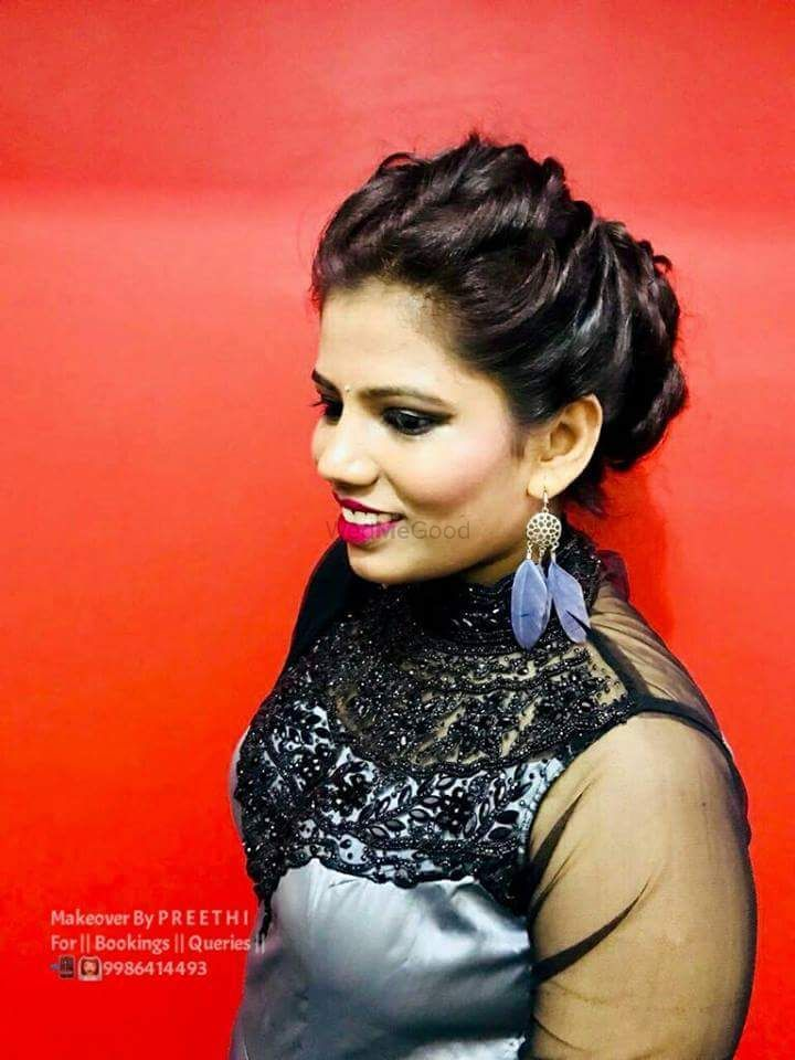 Photo By Makeover by Preethi - Makeup Artist