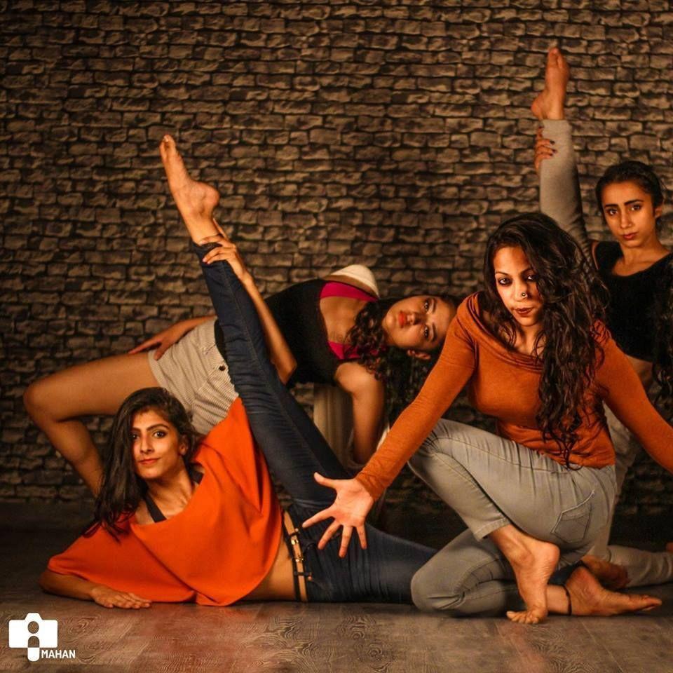 Photo By Urshilla Dance Company - Sangeet Choreographer